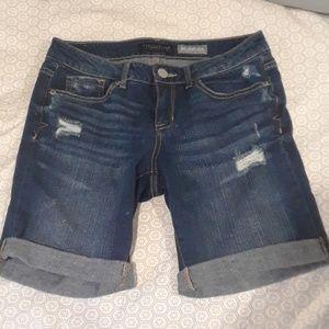 Aeropostel Bermuda shorts